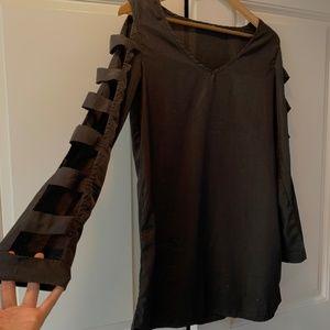 Tobi Dresses - TOBI Cut Out Shift Dress - Large